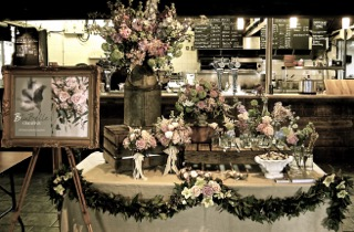 East Quay wedding fair 1
